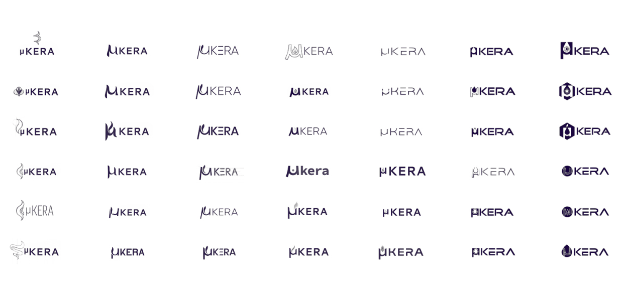 µKERA, Designed and Developed by Ester Digital